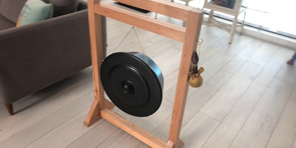 """the """"Gong"""""""